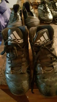 Youth football cleats size 3 Las Vegas, 89122