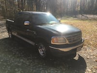 2002 Ford F-150 XLT SuperCrew Springfield
