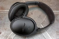 Bose QuietComfort 35 II (Noise Cancelling Headphones) (Best On Market) Mississauga, L5B 2H3