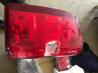 07-13 Silverado oem tail lights Dundalk, 21222
