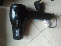 Blow-dryer with retractable cord Indio, 92201