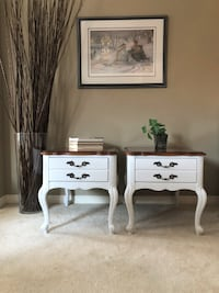 FRENCH COUNTRY Side Tables / Bedside Tables Toronto