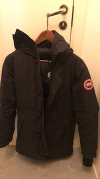 Canada goose chateu XS Stockholm, 163 74