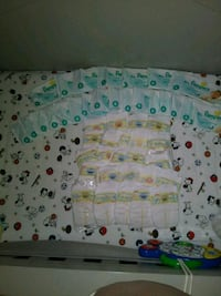 Pampers diapers and wipes Santa Rosa