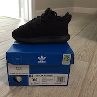 ADIDAS TUBULAR SHADOW I (Size 9) Harvey, 70058