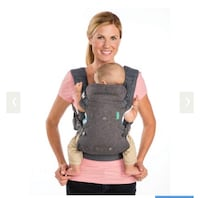 Infantino Baby Carrier 4 in 1 Toronto, M6A