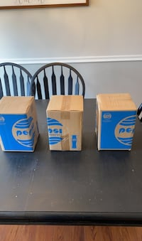 Back to the future edition collectible Pepsi bottles - unopened Mount Airy, 21771
