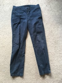 Navy Blue Men's Chinos  Edmonton, T6W 2Y1