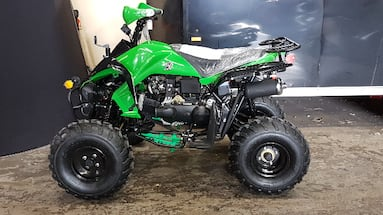 Full Size NEW 150cc Youth ATV. TaoMotor