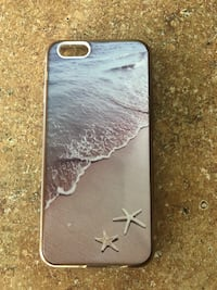 Beach iphone 6s case Durham, 27704