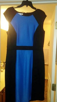 Group of size 12 and size 14 dresses from DressBar Long Beach, 39560