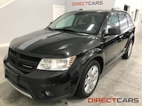 Dodge Journey 2012 Shelby Township