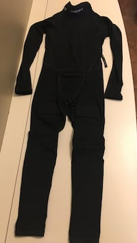 Bauer youth one piece compression suit - body S / neck M Calgary, T2Z 4Z5