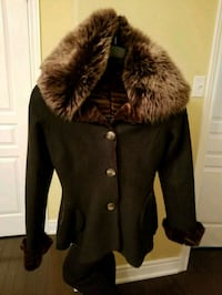 Two mouton shearling jackets for sale!!!! Vaughan, L6A 3Z1