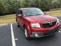 2008 Mazda Tribute Elkridge