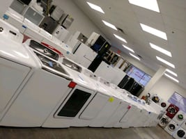 Washer and dryer sets excellent conditions