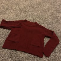 Woman sweater Regina, S4S 5S4