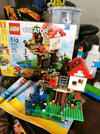 LEGO 3 in 1 TREEHOUSE Leamington, N8H 2N3