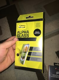 Otterbox Alpha glass for iPhone 6s