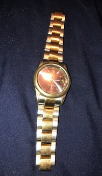 Rolex but missing hatch Chesapeake, 23322