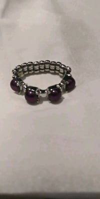 Ring stretchy back size 6-10