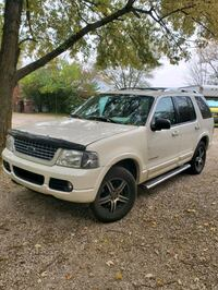 2004 Ford Explorer Plymouth
