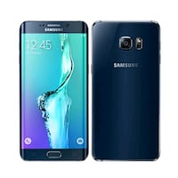 Samsung Galaxy s6edge+ :factory unlocked with box Sterling
