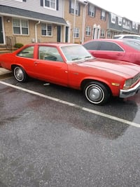 Chevrolet - Nova - 1975 Owings Mills