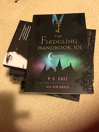 The House of Night collection books Brampton, L6X 3A2