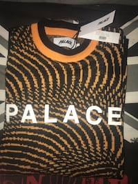 Pull palace