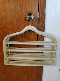 gray cloth hanger Des Moines, 50310