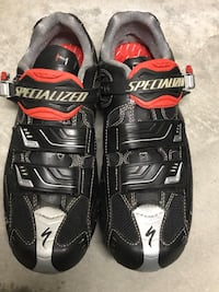 Specialized Cycling Shoes Roseville, 95747
