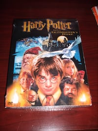Harry Potter and the Philosopher's Stone null