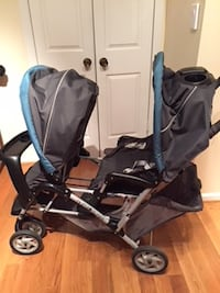 Graco Duo Glider ANNANDALE