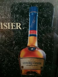 1998 Courvoisier Advertisement Omaha, 68116