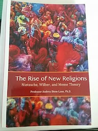 rise of new religions Also many new religious movements and alternative religions such as paganism, wicca, the new age and even satanism practice full gender equality as long as traditional religions continue to decline and secular society and new religions both grow, the situation of women continues to improve.