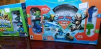 New skylanders for wii u Spring Hill, 34608