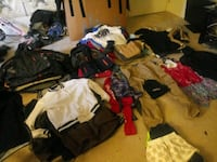 All clothes $3 Woodlawn, 21244