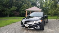 Honda - Accord Crosstour - 2015 Washington