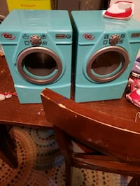 Our generation washer & dryer Las Vegas, 89142