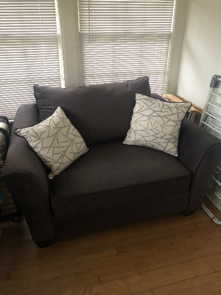 Used And New Couch In Kansas City   Letgo