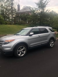 Ford - Explorer - 2012 Arlington