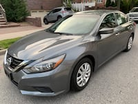 2016 Nissan Altima 2.5S Two Owner Mint Condition New York, 11374