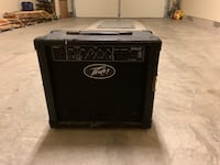 Guitar amplifier Midwest City, 73110