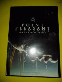 Point Pleasant The Complete Series 10-13!