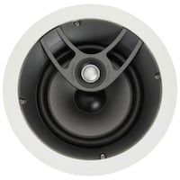 Polk Audio SC60 In-Ceiling Speaker - White - Single Brampton