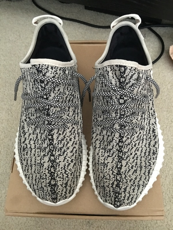 ade76214f Adidas yeezy boost 350 turtle dove