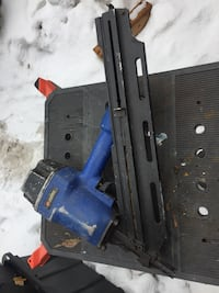 blue and black power tool Laval, H7G