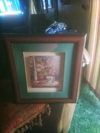 Picture and picture frame Tulare, 93274
