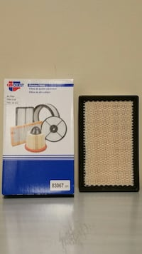 CHRYSLER - PT CRUISER AIR FILTER Arlington, 22204